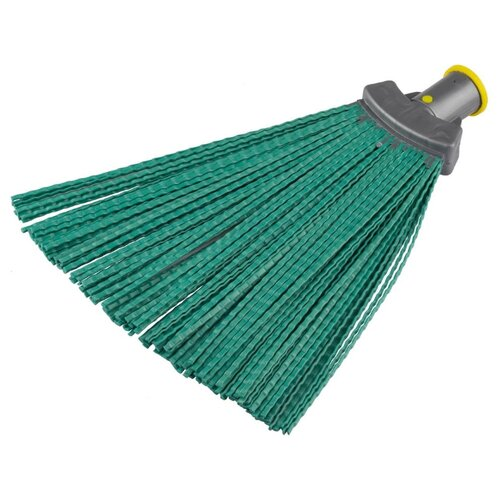 Метла NN З 39220_z01, зеленый/серый з