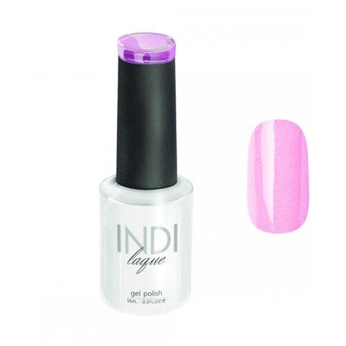 Купить Гель-лак для ногтей Runail Professional INDI laque мерцающие оттенки, 9 мл, оттенок 3583
