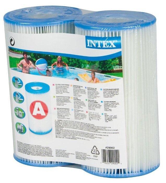 Intex Картридж 29002