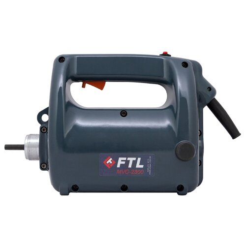Электрический привод глубинного вибратора FoxWeld FTL MVC-2300