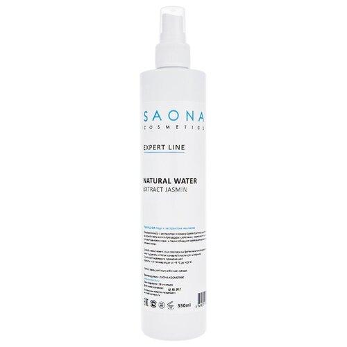Saona Cosmetics Природная вода с экстрактом жасмина 350 мл