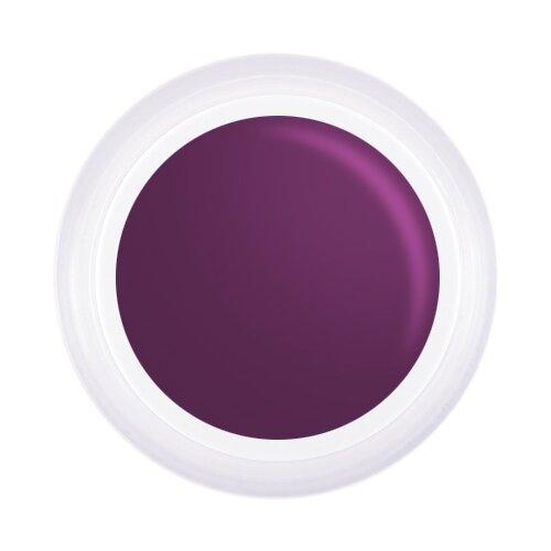 Фото - Краска Patrisa Nail гель T8 фиолетовый nail