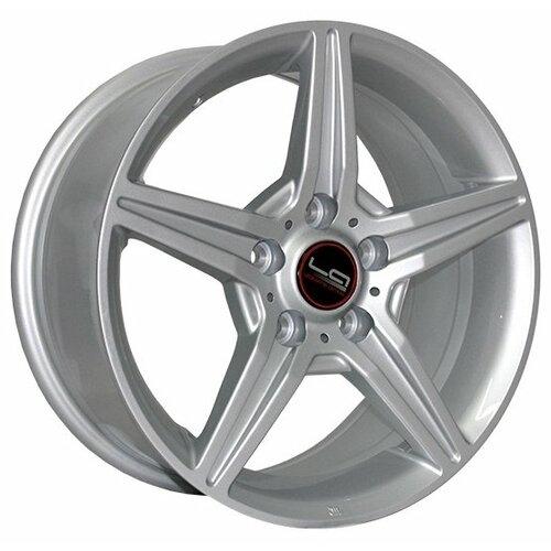 Фото - Колесный диск LegeArtis MB149 8x17/5x112 D66.6 ET38 Silver колесный диск legeartis mi106 7 5x17 6x139 7 d67 1 et38 silver