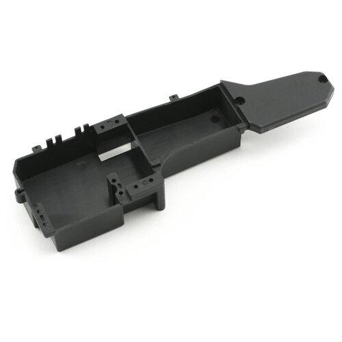 Купить Корпус Kyosho TR107 черный, Комплектующие и аксессуары для машинок и радиоуправляемых моделей
