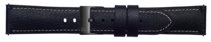 Samsung Ремешок Braloba Urban Traveller для Galaxy Watch (46мм) / Gear S3