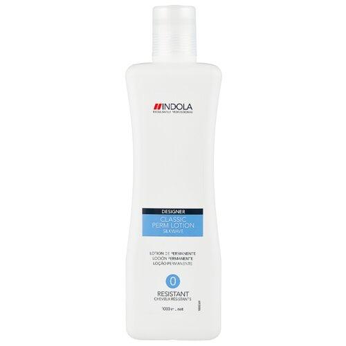 Indola Designer Лосьон для химической завивки для жестких волос - 0, 1000 мл