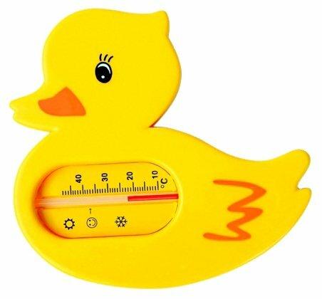 Безртутный термометр Курносики Уточка