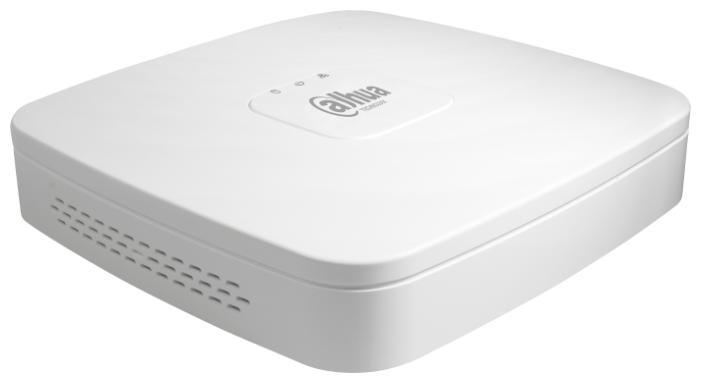 Dahua DHI-XVR4104C-S2 4 канальный CVBS, CVI, TVI, AHD, IP видеорегистратор