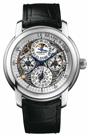 Наручные часы Audemars Piguet 26053PT.OO.D002CR.01
