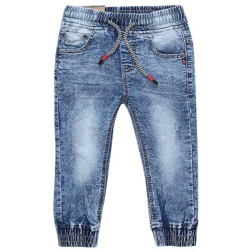 Джинсы Sweet Berry размер 92, синийБрюки и шорты<br>