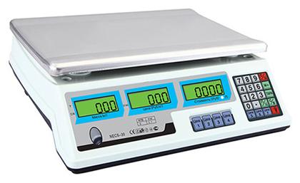 Весы торговые Romitech NECS-30
