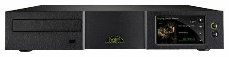 CD-проигрыватель Naim Audio HDX-SSD