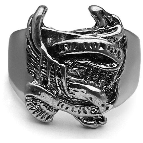 Красная жара Кольцо Орел девятого легиона, размер 19 красная жара кольцо 205801 размер 19