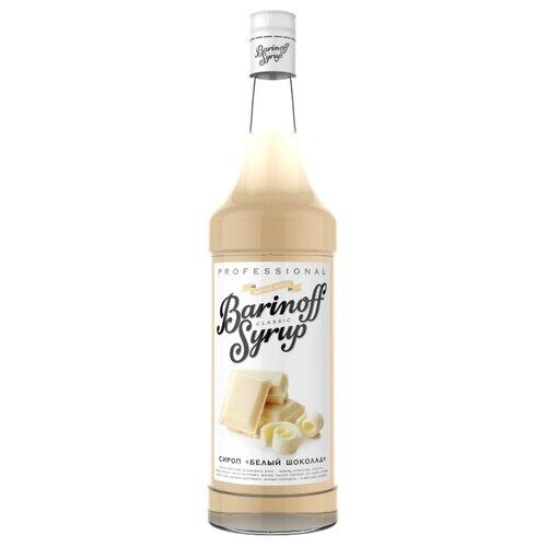 barinoff сок гранатовый 0 25 л Сироп Barinoff Белый шоколад 1 л