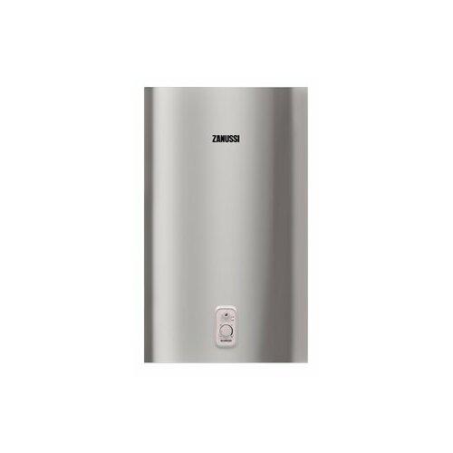 Фото - Накопительный электрический водонагреватель Zanussi ZWH/S 30 Splendore Silver накопительный электрический водонагреватель zanussi zwh s 100 splendore xp silver