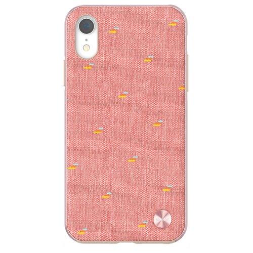 Чехол Moshi Vesta для Apple iPhone Xr розовыйЧехлы<br>
