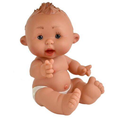 Купить Кукла Pepotes (Тыковка) без одежды (вид 5), 26 см, Nines Artesanals d'Onil, Куклы и пупсы