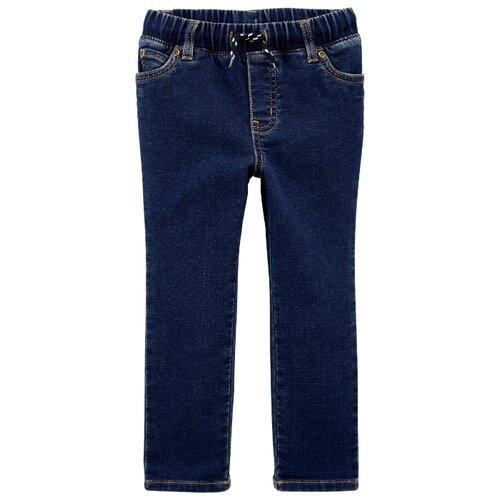 Купить Джинсы Carter's размер 5T, dark blue