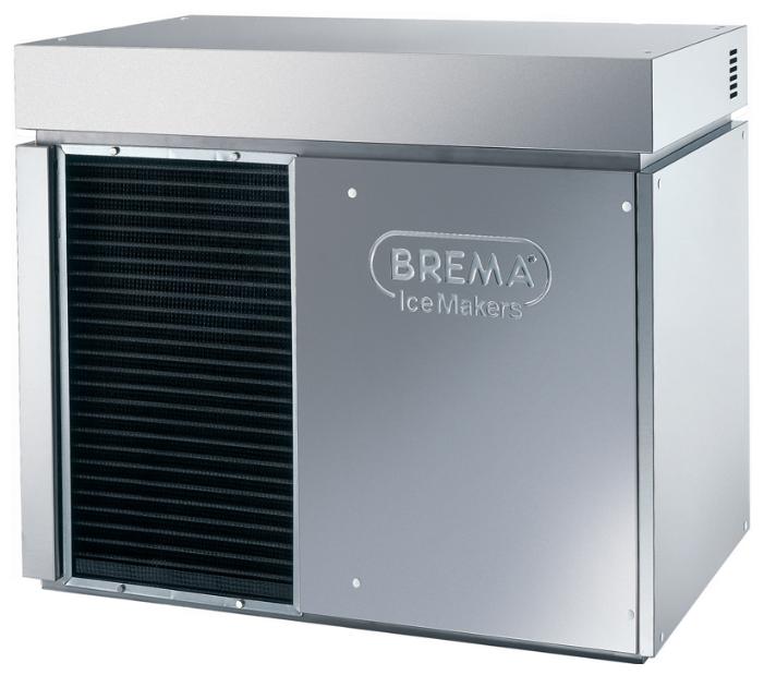Льдогенератор Brema Muster 1500W