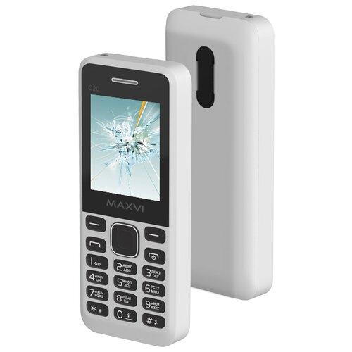 Купить Телефон MAXVI C20 белый