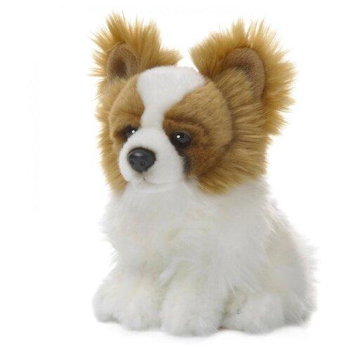 Купить Мягкая игрушка Anna Club Plush Собака, Чихуахуа 27 см, Мягкие игрушки