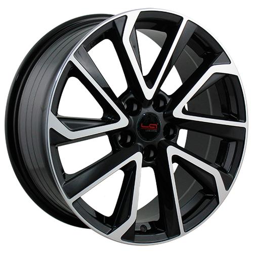цена на Колесный диск LegeArtis LX523 7x17/5x114.3 D60.1 ET35 BKF