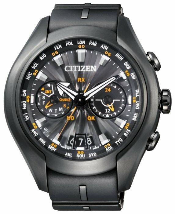 Наручные часы CITIZEN CC1075-05E