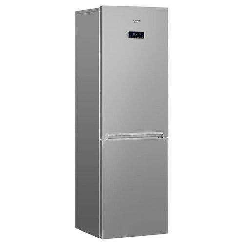 Холодильник Beko RCNK356E20S холодильник beko cnkr 5356ec0s