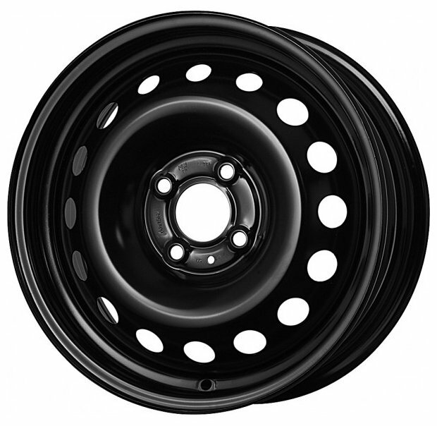 Колесный диск Magnetto Wheels R1-1580