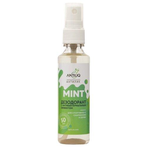 ANTILIQ Дезодорант Mint
