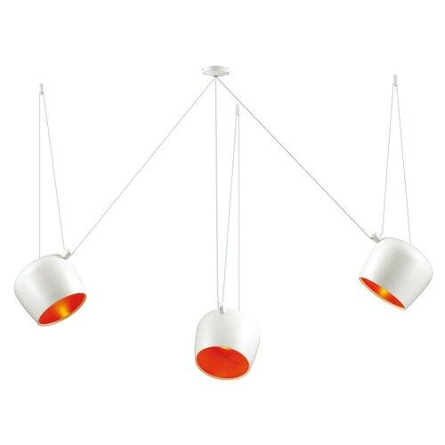Подвесная люстра Odeon Light Foks 4103/3 светильник odeon light foks 4103 3 e27 120 вт