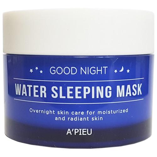 A'PIEU Ночная маска Good Night Water Sleeping Mask, 105 мл dr jart good night firming sleeping mask
