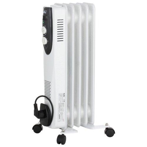 Масляный радиатор Ballu Classic BOH/CL-05 белый