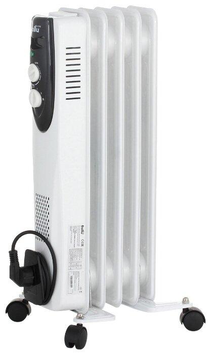 Масляный радиатор Ballu Classic BOH/CL-05 фото 1