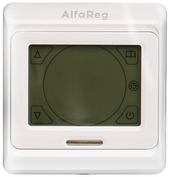 Терморегулятор AlfaReg E-91.716