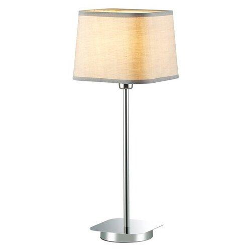 Настольная лампа Odeon light Edis 4115/1T, 60 Вт настольная лампа odeon light ameli 2252 1t 60 вт