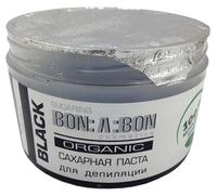 Паста для шугаринга Bon A Bon Black средняя 300 г