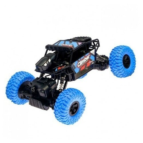 Купить Радиоуправляемый краулер с Wi-Fi камерой Crazon CR-171803, CREATE TOYS, Радиоуправляемые игрушки