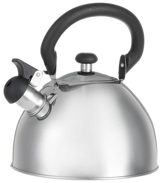 Appetite Чайник со свистком LKD-049 2,5 л