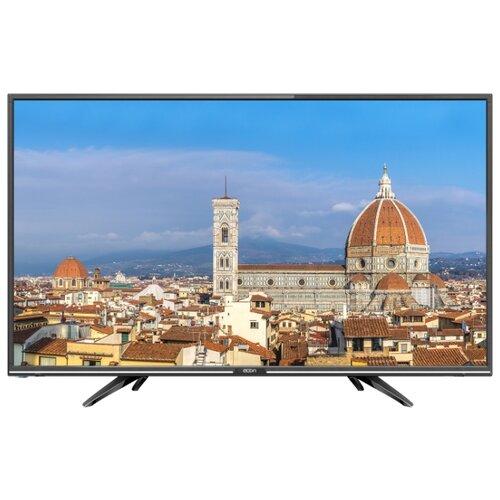 Фото - Телевизор ECON EX-22FT004B 22 (2019) черный/серебристый телевизор