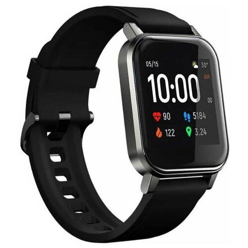 Купить Часы Xiaomi Haylou LS02 черный