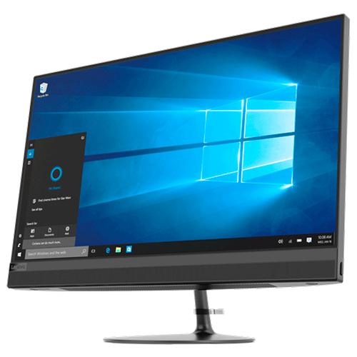 Моноблок Lenovo IdeaCentre AIO 520-24ICB F0DJ00EDRK Intel Core i7-8700T/8 ГБ/SSD/Intel UHD Graphics 630/23.8/1920x1080/DVD-RW/Windows 10 Home 64