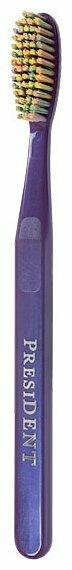 Hapica Minus iON ионная звуковая электрическая зубная щетка с щетинками одинаковой длины, розовая