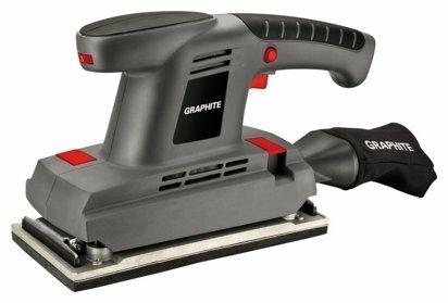 Плоскошлифовальная машина Graphite 59G323
