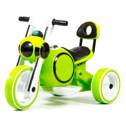 Barty Трицикл Y-MAXI YM93 зеленый цена 2017