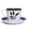 PRIORITY Чайная пара Дыхание Прованса Вишня 480 мл