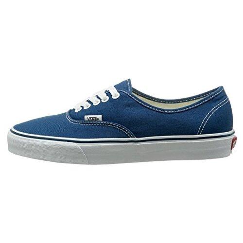 Кеды VANS Authentic размер 7, синий