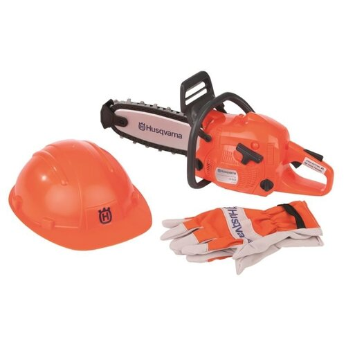 Купить Husqvarna Набор с бензопилой (5864982-01), Детские наборы инструментов