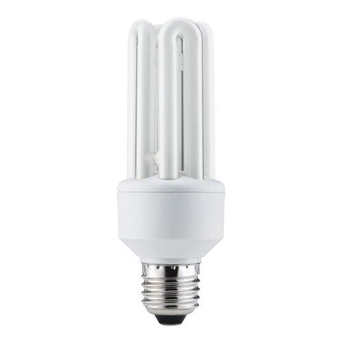 Квадро электроник экономная лампа 4 трубки E27 135мм 20W 88420