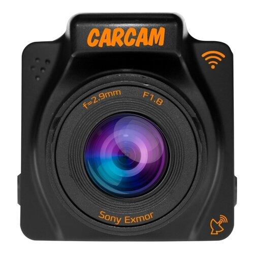 Купить Видеорегистратор CARCAM R2 черный